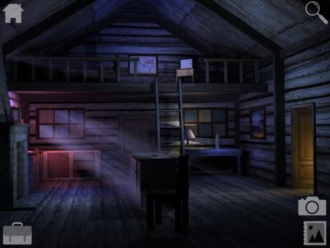 Cabin Escape: Alice's Story на iPad