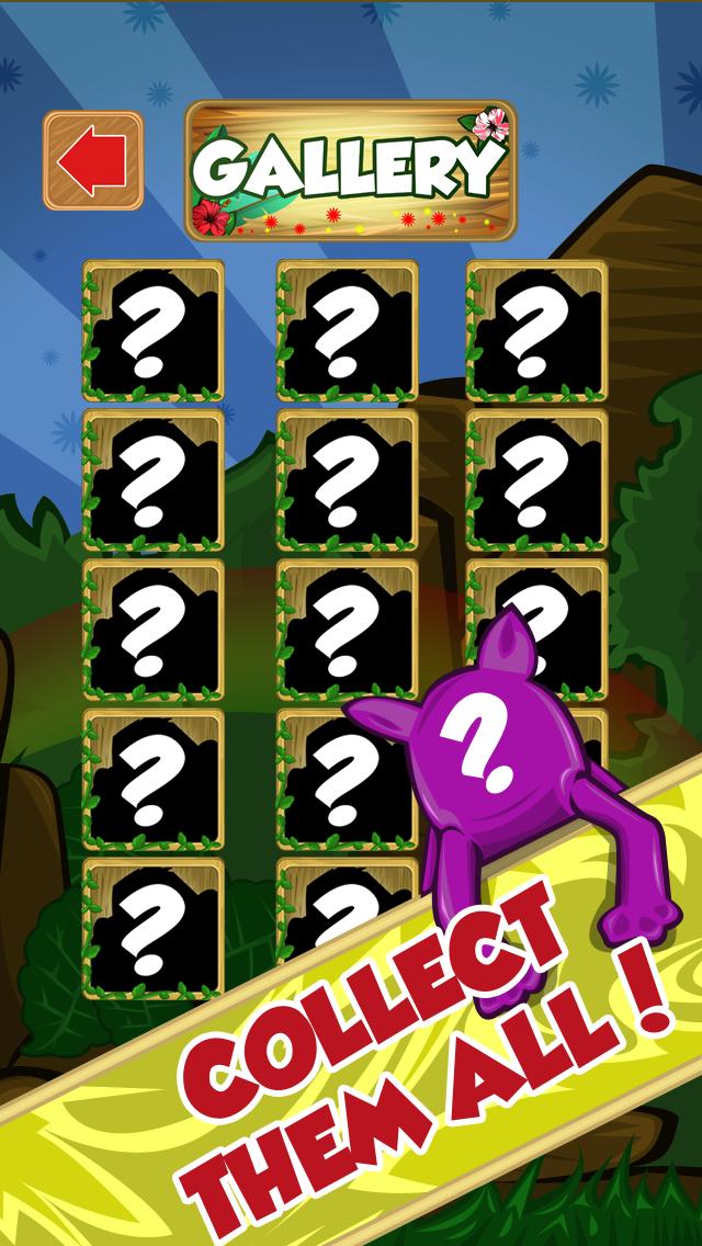 Surprise Egg Pocket Collector Screenshot