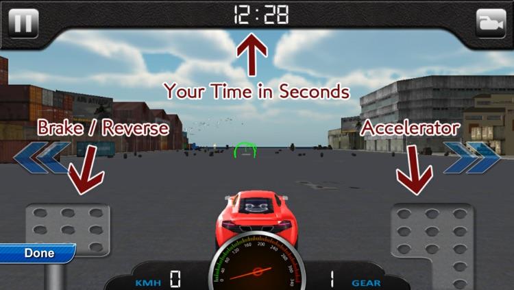 Death Parking : Free 3D Real Race screenshot-3