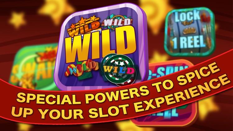 Slots Power Up - World Casino Free Slots Games