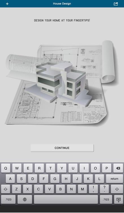 Home Office Design 3D- floor plan & draft design screenshot-4