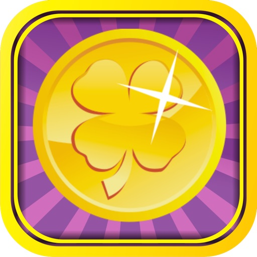 Coin Fortune Catch Game icon