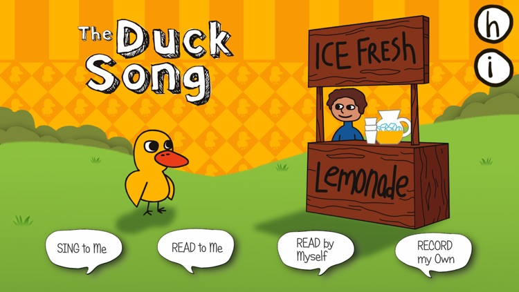 The Duck Song screenshot-0