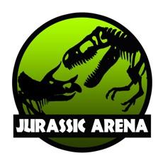 Activities of Jurassic Arena: Dinosaur Arcade Fighter