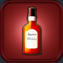 Whisky Log