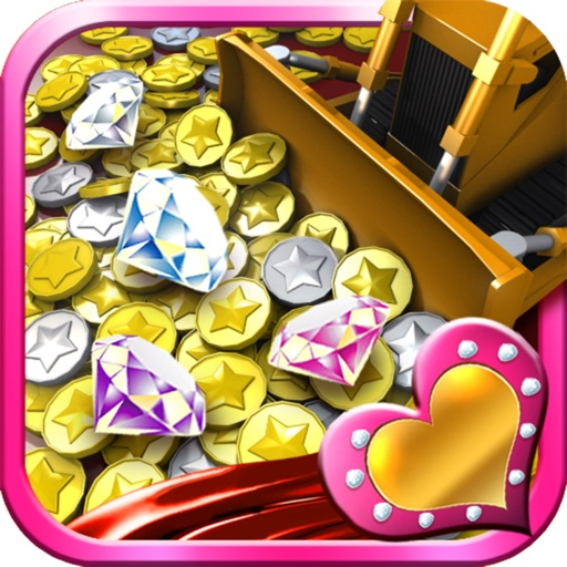 Coin Dozer - Seasons iOS App