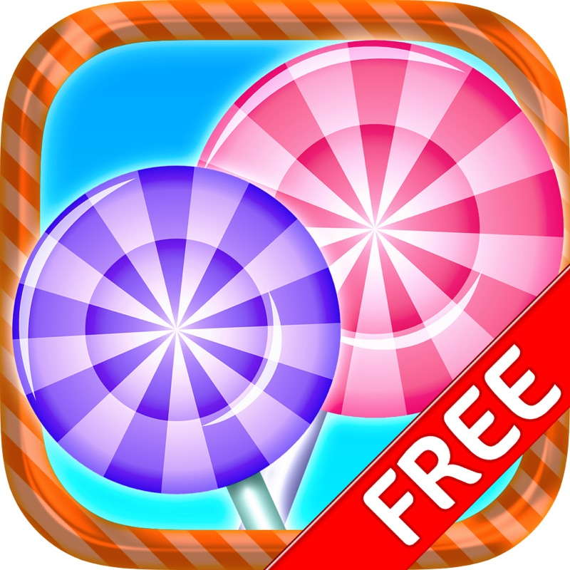Candy Jewels Mania Puzzle Game - Fun Sugar Rush Match3 For Kids HD FREE Hack Tool