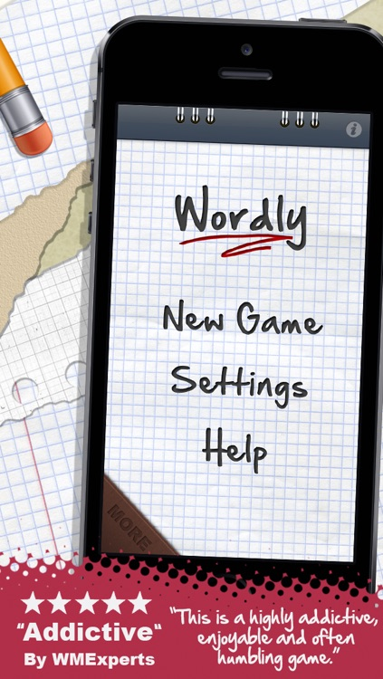 Wordly! screenshot-3