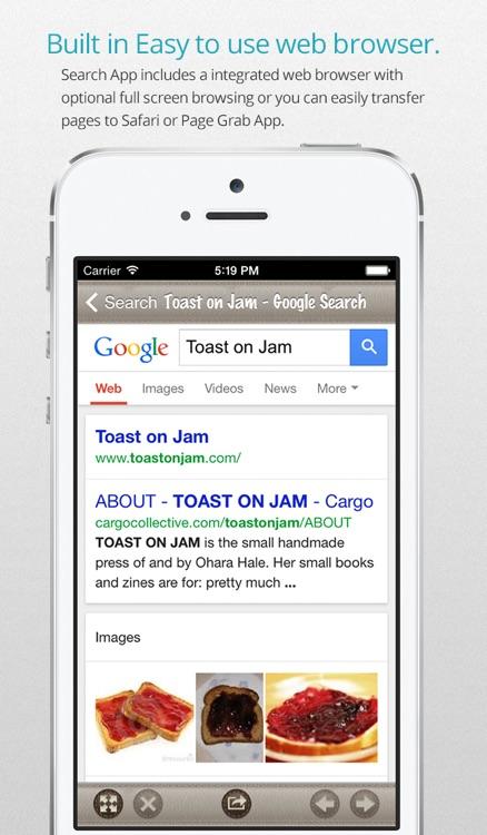 iMulti Search screenshot-3