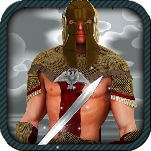 Fantasy Warrior Castle Clan Escape