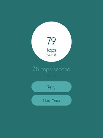 Fast Tap 30 screenshot 4
