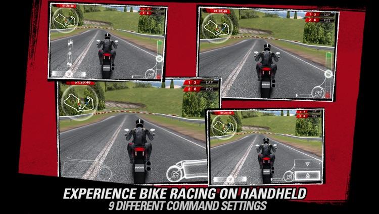 Ducati Challenge screenshot-3