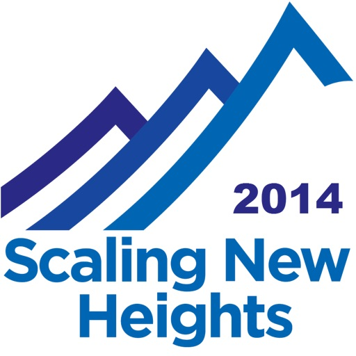 Scaling New Heights 2014