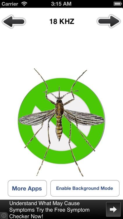 Mosquito Repellent Ultra