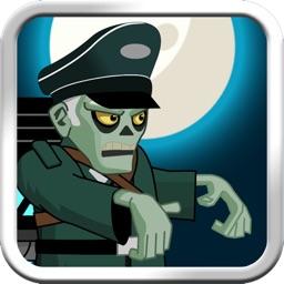 Zombie Defense Pro