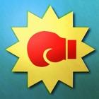 WordBoxer Grátis icon
