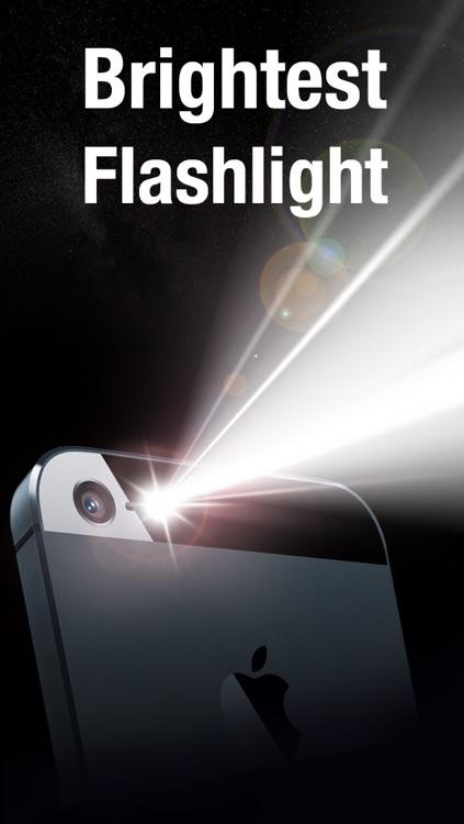 Flashlight ∞