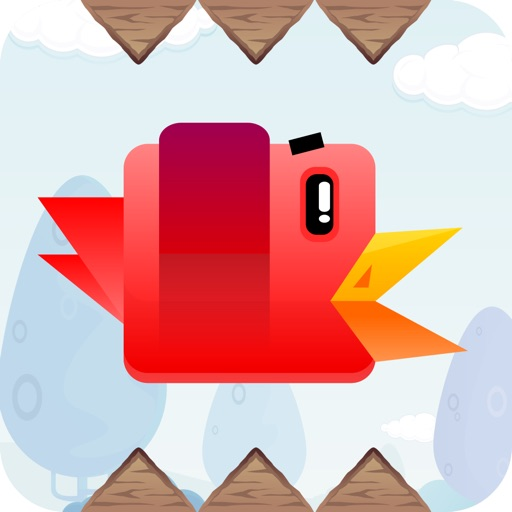 Bird vs Spike Copters