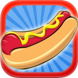 Destroy the Hotdog - Free version