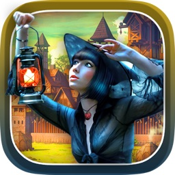 Sleepless Night : Hidden Object Game