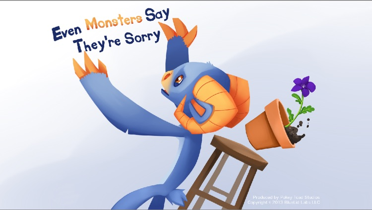 Even Monsters Say They're Sorry screenshot-4