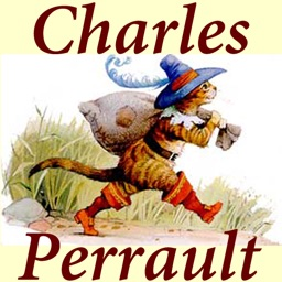 Best Charles Perrault's Tales (with search)