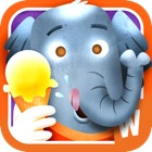 Wombi Ice Cream - Make your own ice cream cone! icon