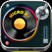 125.Micro DJ Free - 微DJ专业人员——派对音乐音效和mp3音乐编辑