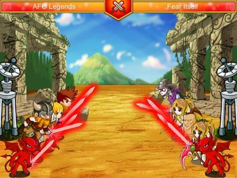 Avatar Fight-ipad-3