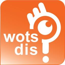 Wotsdis Guia de Viaje España