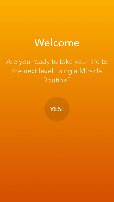 Miracle Routine screenshot two
