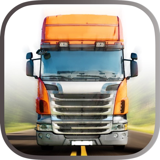 Truck Driver Pro 2: Real Highway Traffic Simulator Game 3D