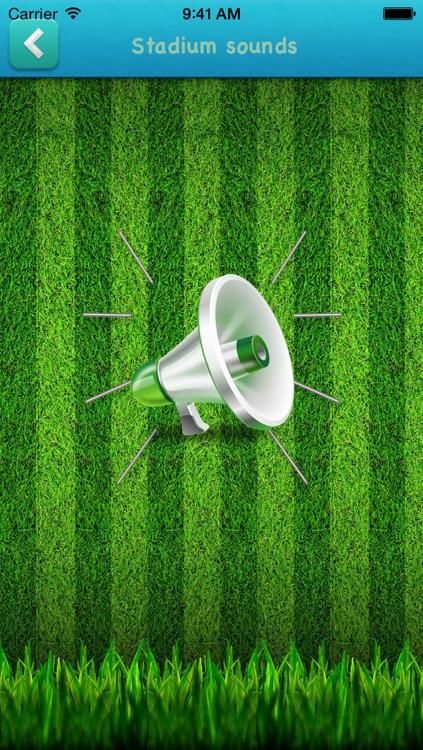 Air Horn: The Best Stadium Sound screenshot-4