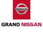 Grand Nissan icon