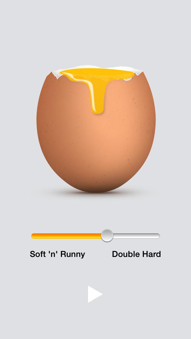 Eggify screenshot two
