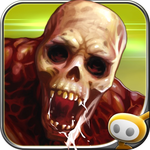 Kill More Zombies With Glu's Contract Killer Zombies 2
