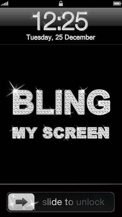 Bling My Screen™