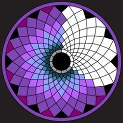 Color Mandala In De App Store
