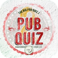 Codes for Big Pub Quiz 2 Hack