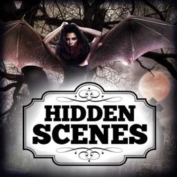 Hidden Scenes - The Graveyard