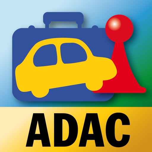 ADAC Travel Games