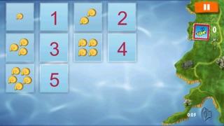Deutsches ALPHABET auf Sprechlernkarten KOSTENLOS - für Kinder, Vorschulkinder und Schulkinder ab 5 Jahre - Sprachen lernen für iPad & iPhoneScreenshot von 3