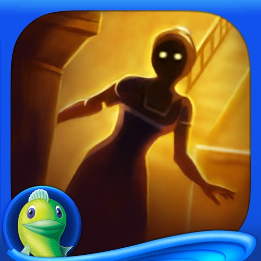 Fantastic Creations: House of Brass - A Hidden Object Adventure icon