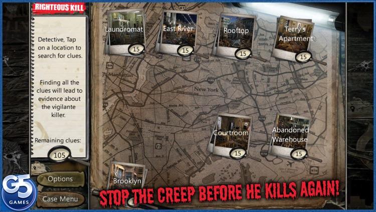 Righteous Kill screenshot-4