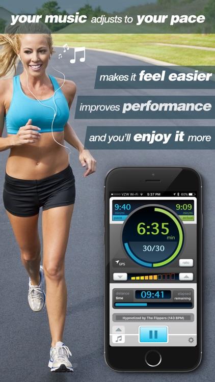 Half Marathon Trainer - Run/Walk/Run Beginner and Advanced Training Plans with Jeff Galloway screenshot-3