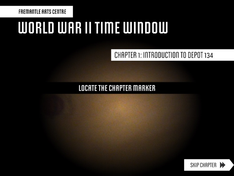 FAC WWII Time Window screenshot-3