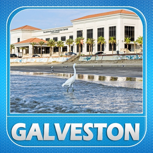 Galveston Island Offline Travel Guide