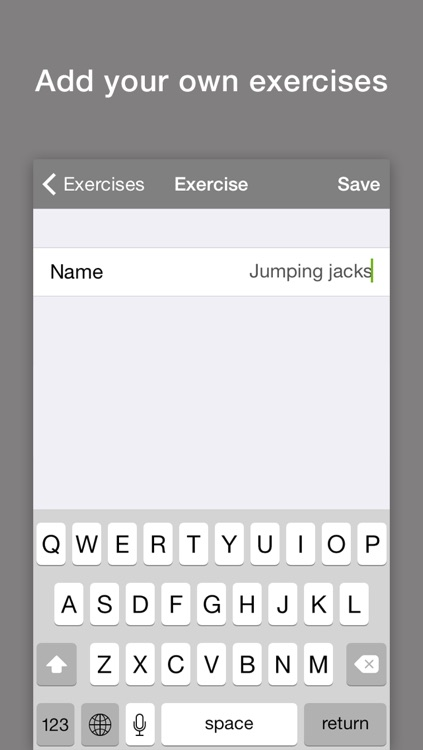 Move - Daily activity to stay healthy screenshot-4