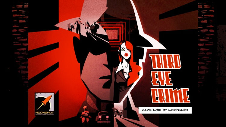 Third Eye Crime screenshot-4