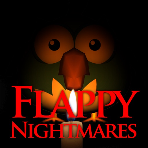 Flappy Nightmares